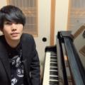 けいちゃんのピアノの実力や経歴は?プロフィールや素顔も!