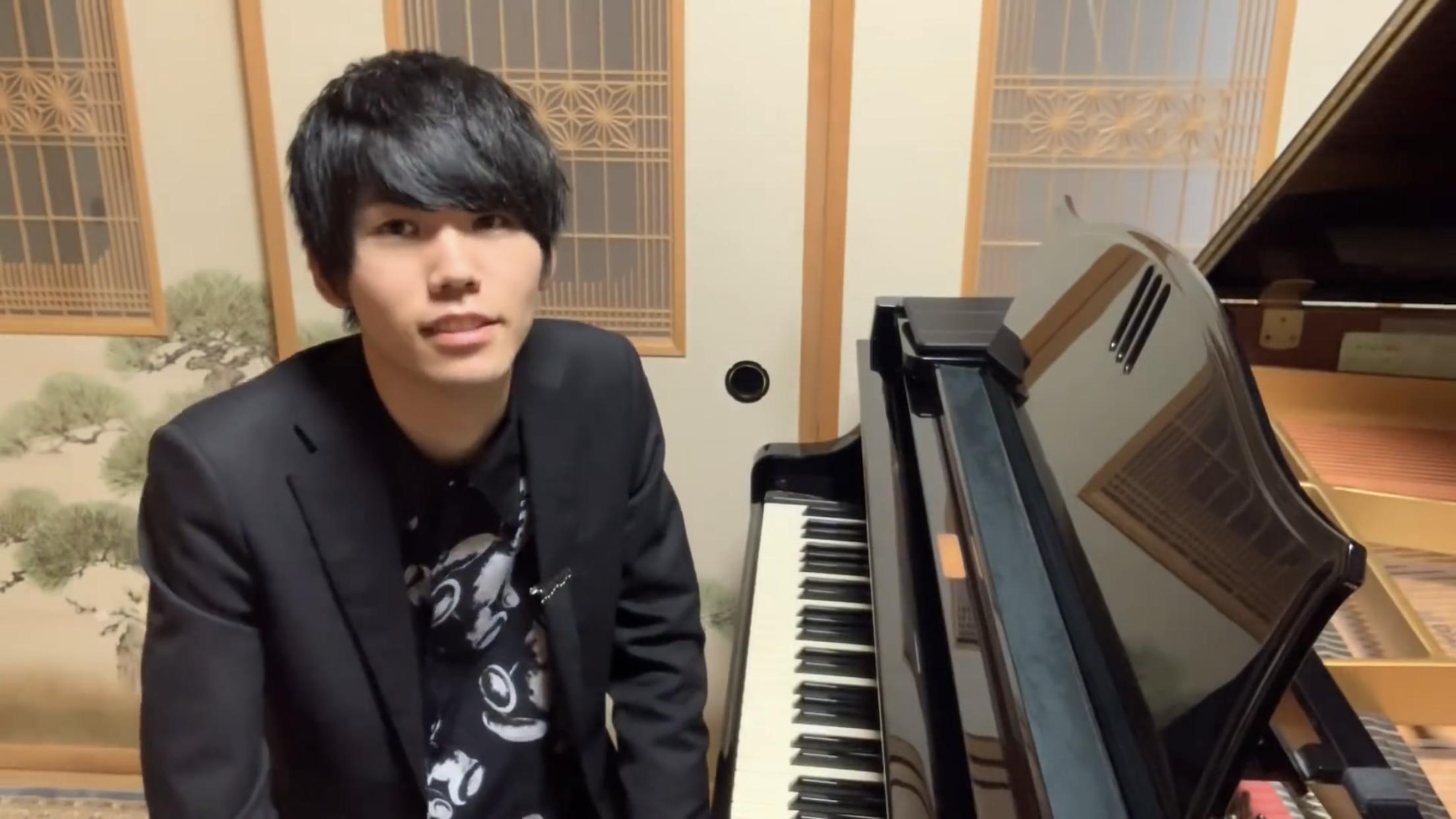 バー ランキング ユーチュー ピアノ